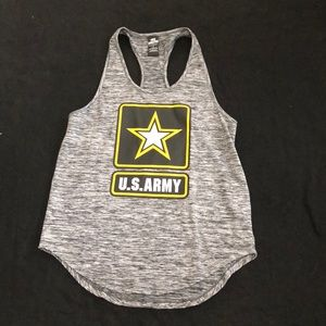 Victoria's Secret Pink Army Ultimate Tank! -LG-